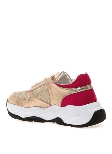 Fabrika Sneakers Altın